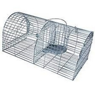 Rat Cage Trap - Multi Live Catch Trap
