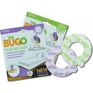 Bugo Traps Bed Bugs x 12 - Soft Flooring