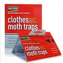 Clothes Moth Traps x 2