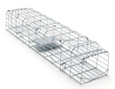 Mink Trap - Humane Live Catch Cage Trap