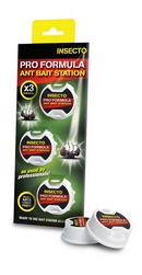 Max Force LN Ant Gel Bait Station x 3
